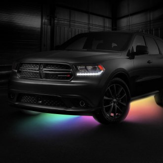 Oracle Lighting® - Multicolor LED Underbody Kit