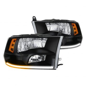 Oracle Lighting® - Plasma Switchback DRL/Turn Signal Amber/White LED Strip