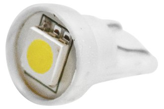 Oracle Lighting® - 3-Chip LED Bulbs (194 / T10, Amber)