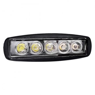 "Oracle Lighting® - 5.7"" 15W LED Daytime Running Light Kit"
