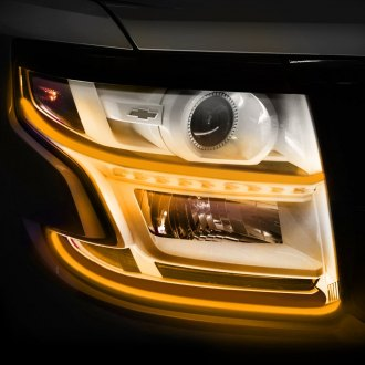 Oracle Lighting® - LED Accent DRL Flexible Strips