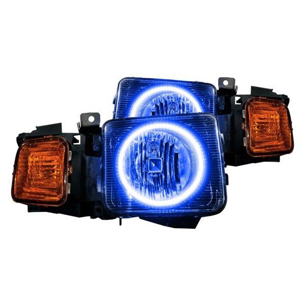 Oracle 2316-001 Headlight LED Halo Kit 06-10 Hummer H3