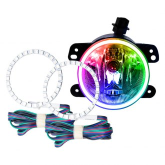 Oracle Lighting® - Color Halo Kit for Fog Lights