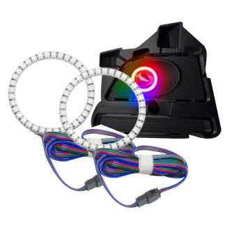 Oracle Lighting® - Waterproof Color Halo Kit for Fog Lights