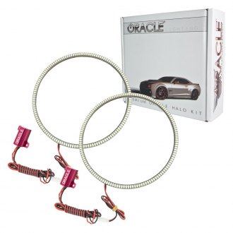 Oracle Lighting® - Halo Kit for Headlights