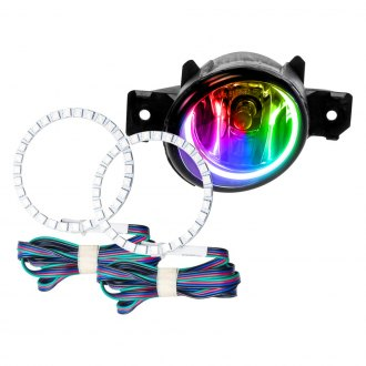 Oracle Lighting® - Halo Kit for Fog Lights