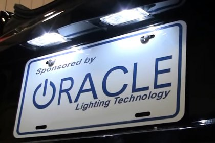 Oracle Lighting® - Installation