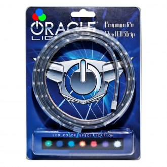 "Oracle Lighting® - 36"" RGB ColorSHIFT Flex LED Strip"