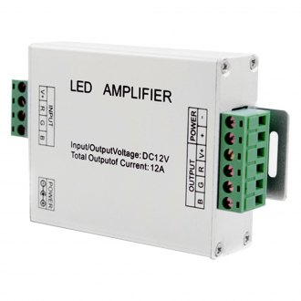 Oracle Lighting® - 12A RGB LED Amplifier
