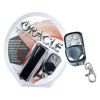 Oracle Lighting® - Multifunction Remote for SMD Single Color Halos