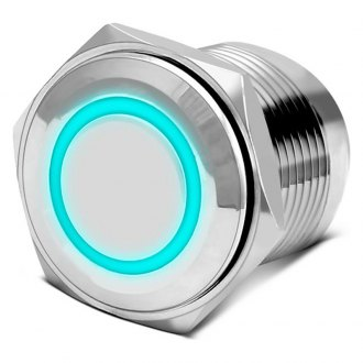 Oracle Lighting® - Flush Mount LED Switch