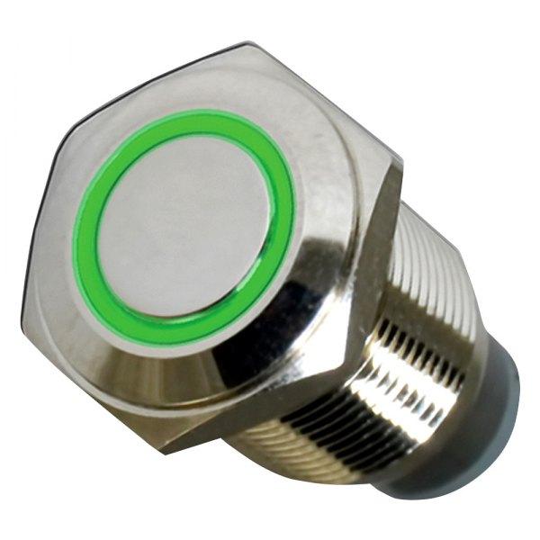 Oracle Lighting 1905 004 Green Flush Mount LED Switch