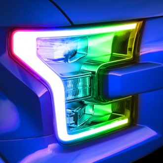 Oracle Lighting® - ColorSHIFT LED DRL Upgrade Kit