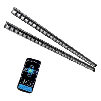 "Oracle Lighting® - 15"" Dual LED Scanner Strip"