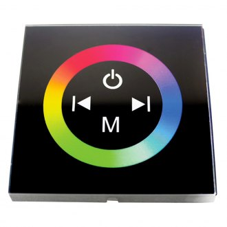 Oracle Lighting® - Smart Touch RGB LED Controller