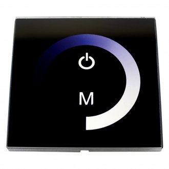 Oracle Lighting® - Smart Touch Multifunction LED Dimmer