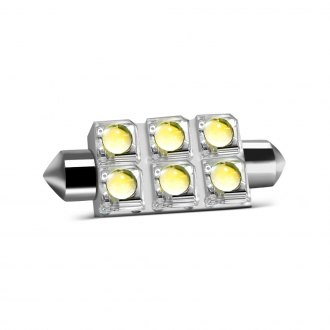 Oracle Lighting® - 3-Chip Rear Turn Signal LED Bulbs