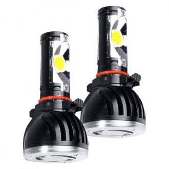 Oracle Lighting® - LED Fog Light Conversion Kit