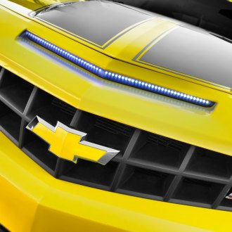 Oracle Lighting® - Camaro SS Scanner