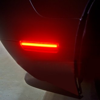 Oracle Lighting® - Rear Concept Sidemarkers Set