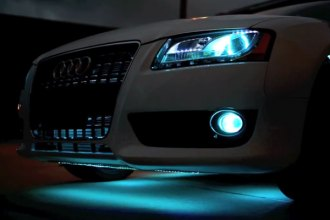Oracle Lighting® - Custom Lighting Featured Audi A5