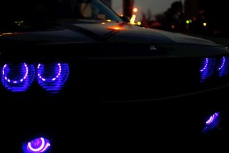 Oracle Lighting® - Lighting Featured Dodge Challenger