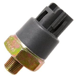 Original Engine Management® - Engine Oil Pressure Sender with Light