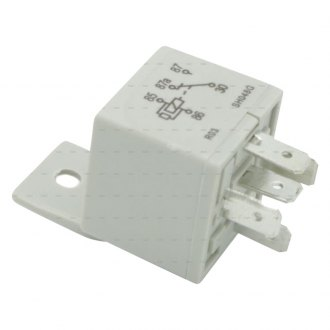 Original Engine Management® - Fog Lamp Relay