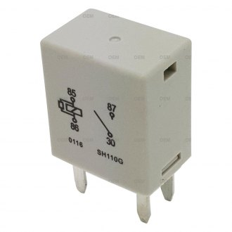 Original Engine Management® - Horn Relay