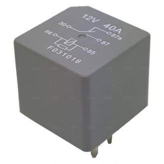 Original Engine Management® - Engine Cooling Fan Motor Relay