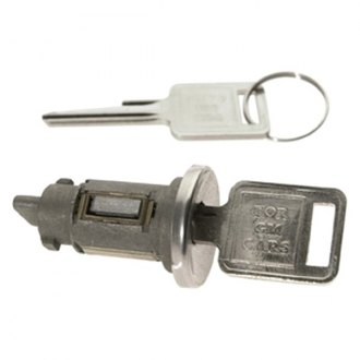 Original Engine Management® - Ignition Lock Cylinder
