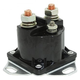 Original Engine Management® - Starter Solenoid