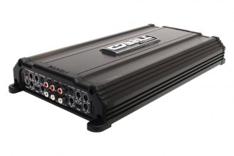Orion® - Cobalt Series Class AB 4-Channel 2000W Amplifier