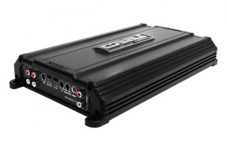 Orion® - Cobalt Series Class D Mono 2400W Amplifier