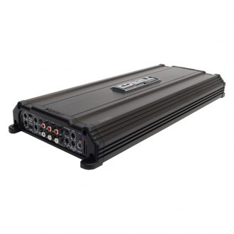 Orion® - Cobalt Series Class AB 5-Channel 3000W Amplifier