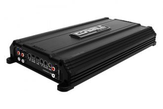 Orion® - Cobalt Series Class D Mono RMS 1800W Amplifier
