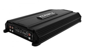 Orion® - Cobalt Series Class D Mono RMS 2400W Amplifier