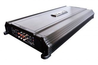 Orion® - Cobalt Series Class AB 5-Channel 5400W Amplifier