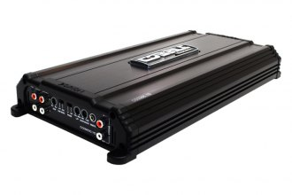 Orion® - Cobalt Series Class D Mono 6400W Amplifier