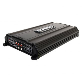 Orion® - Cobalt Series Class AB 4-Channel 1200W Amplifier