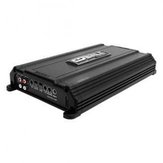 Orion® - Cobalt Series Class AB Mono 1400W Amplifier