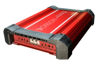 Orion® - HCCA Series Class AB 4-Channel 2000W Amplifier