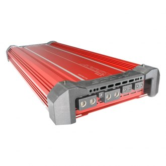 Orion® - HCCA Series Class AB 2-Channel 6000W Amplifier