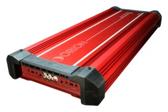 Orion® - HCCA Series Class AB 4-Channel 6000W Amplifier