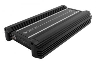 Orion® - XTR Series Class AB 2-Channel 2400W Amplifier