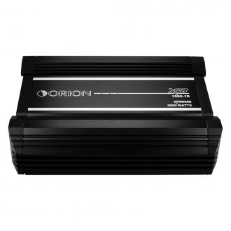 Orion® - XTR Series Class D Mono 3000W Amplifier
