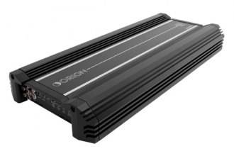 Orion® - XTR Series Class AB 2-Channel 4000W Amplifier