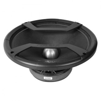 "Orion® - 10"" Cobalt Series 1100W Midrange Speaker with Grills"