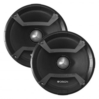 "Orion® - 6-1/2"" Cobalt Series 600W Midrange Speakers"