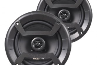 "Orion® - 5.25"" 2-Way Cobalt Series 250W Coaxial Speaker"
